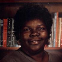 Ruby G. Williams