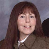 Paula Rae Griffith