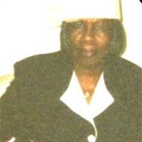 Ms. Clara Bell Sims