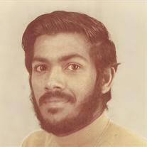 Lalan Ramrattan