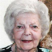 Wanda Maye Rogers