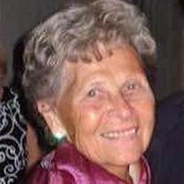 Mrs. Leona Geschrey