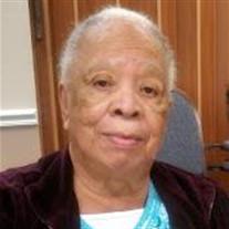 Ms. Marlene Edwards