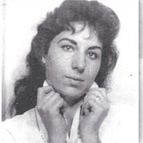 Barbara Adelaide (Stoekl) Sniadach