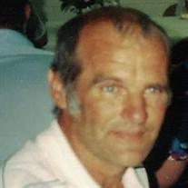 Larry Eugene Clinkenbeard
