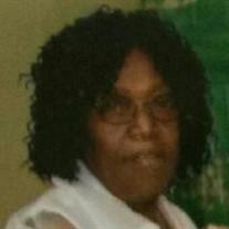 Ms. Shirley Ann Davis