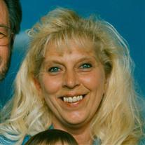 Nancy Colleen Carlson