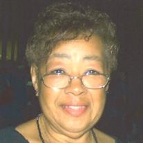 Rae B. Woods