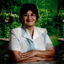 Rosa Elvira Guaman