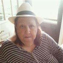 Mrs. Teresita M. Alzate of Streamwood