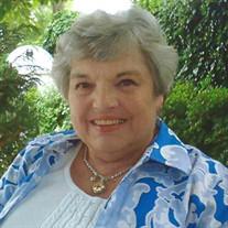 Jacqueline Lou Walker