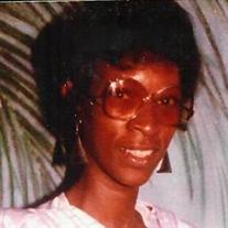 Ms. Helen DuBose