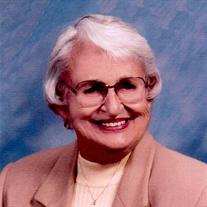 """Patricia """"Pat"""" E. Heyn Quintenz"""