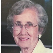 Martha Lee Rozell