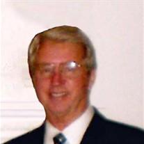 Dr. Marshall Parker