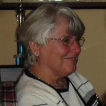 Helen B. Capps