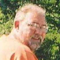 Raymond Ernest Lusk