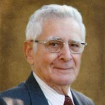 Frank J. Schembri