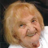 Olga M. Nechleba