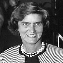 Barbara Brown Webster