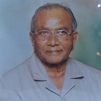 Bhailalbh D. Patel