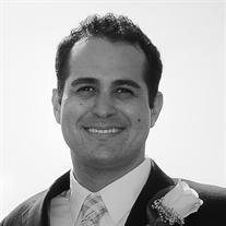 Scott Michael D'Alfonso