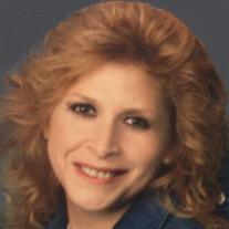 Patricia  Ingersoll