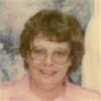 Elaine Marie Glover