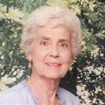 Lorene M. Biggs