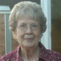 Norma June Vandegriffe