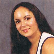 Lucie Louise Bienvenu