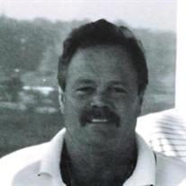 John Kenneth Walters