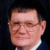 """Bobby Jack """"BJ"""" Kirkpatrick"""