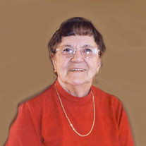 Corene A. Holcomb