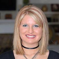 Morgan Brittany Oller