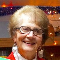 Mary Anna Ruzicka