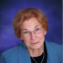 Virgie Douglas