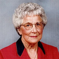 Lillian  V. Dinger