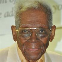 Rev. James B. Gibbs