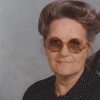 Juanita Elizabeth Medley