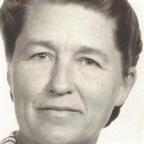 Juanita Nettles Pitts