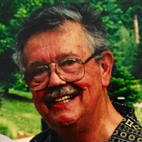 William E. Blake