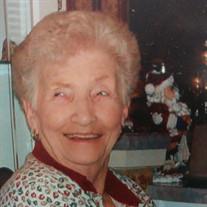 Doris Thrailkill