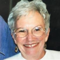 Sally Ann Stewart