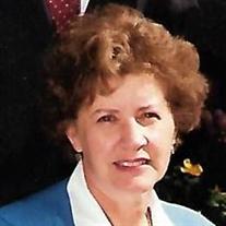 Julie Oien Christensen