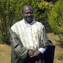 Alexander Kwadwo Owusu-Gyawu