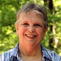 Janet Callahan Theall