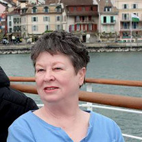 Charlene  Brazell