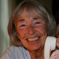 Mrs. Lucy (Pat) Patricia Habif
