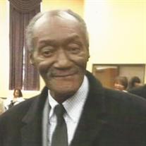 Mr. Norman Johnson